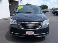 2013 Chrysler Town & Country Coventry