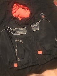 Size 5/6 kids winter jacket  Ramstein-Miesenbach, 66877