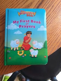 My first book of prayers for kids  Brampton, L7A 0P5