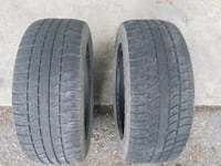 two vehicle tires Clear Brook, 22624