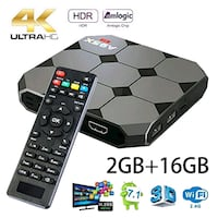 2GB / 16 GB Android media box Toronto, M6E 3K5