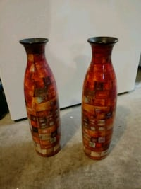 Home Decor (Vases) Waldorf