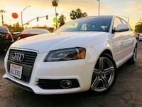 Audi - A3 2.0 Turbo - 2010 ~Navy Federal  Camp Pendleton North