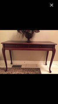 Hallway or Sofa Table  Vaughan, L4H 1S7