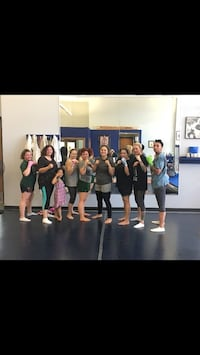 Kickboxing classes Lansing Fb: RELEASE Aurelia Lansing