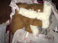 winter boots Woonsocket, 02895