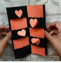 Secret message card...gift it to your loved ones  Pune, 411037