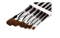 New paint brush set 6 pack Toronto, M5V 3W7
