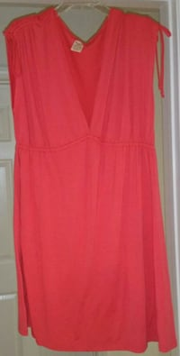 Red Dress sz 16/18 Eastvale