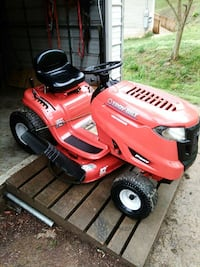 Used Troy Bilt 7 Speed Pony 2011 For Sale In Charleston