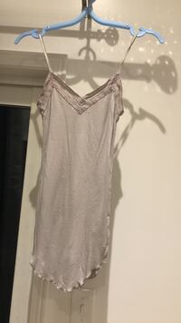 Wilfred lace cami XS Mississauga