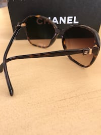 eee6cd6a6d2 Used PRICE DROP!!! Authentic Chanel sunglasses for sale in Montréal ...