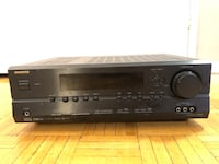 Onkyo HT-R540  -  Audio Video Receiver Toronto, M2M 3W2
