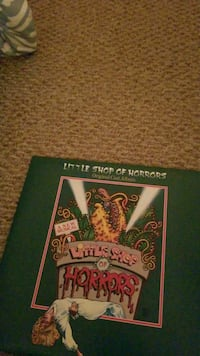 Little shop of Horrors Wheaton-Glenmont, 20902
