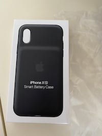 iPhone X-xs smart battery case