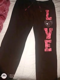 (L)Vanity Women's Sweat pants Sioux Falls, 57104
