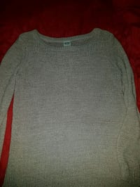 Knitted long sleeve 1295 km
