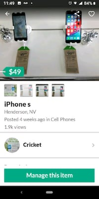Iphones with a awesome deal