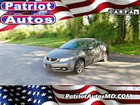 Honda Civic Sdn 2013 Baltimore