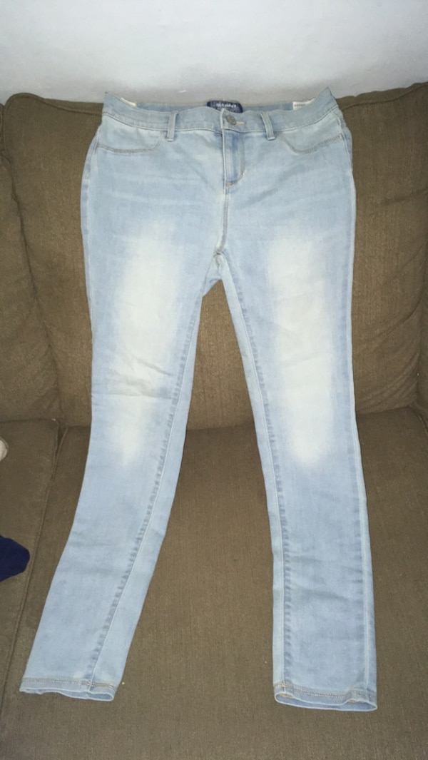 03e58e13a2a6 Used Light Wash Old Navy Jeans For Girls for sale in Bay Shore - letgo