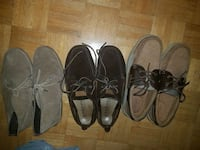 Mens Assorted Shoe Package - All for one Price Mississauga, L4W 1V1