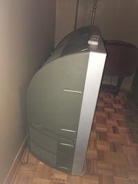 """46"""" rear projection tv $50 works well just got another tv Vaughan, L4L 9C3"""