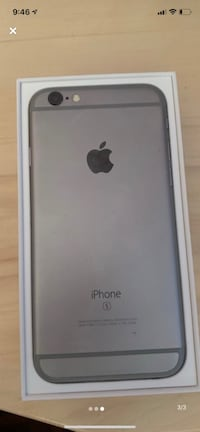iPhone 6s  Laval, H7K 3W7
