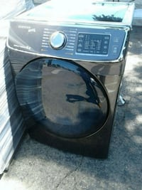 Samsung Front Load Dryer with Warranty Burbank