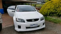 holden - commodore  - 2010 Mount Evelyn, 3796