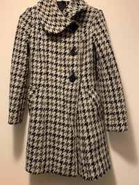 Mendocino Houndstooth Jacket Richmond Hill, L3T 0B6