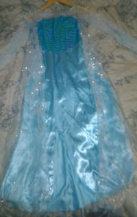 Frozen Elsa Costume  Riverside, 92504