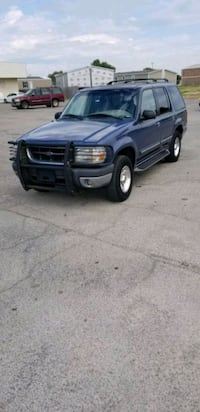 2000 Ford Explorer Oklahoma City