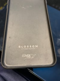 Cover Blossom iPhone 8 Plass  Roma, 00186