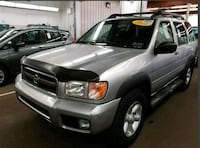 Nissan - Pathfinder - 4WD CLEAN Washington, 20018