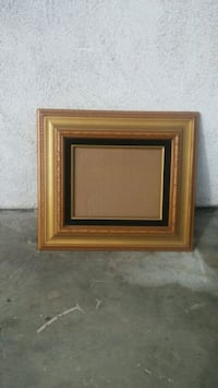 brown wooden framed wall decor Los Angeles, 90015