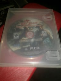 Used ps3 dead island ps3 game for sale  Toronto, M3C 1E8