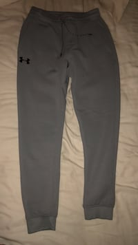 Light grey under armour jogger sweats London, N6G 4Z1