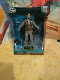 Star Wars Bodhi Rook action figure pack Staten Island, 10302
