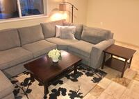 Coffee table and end table Lake Oswego, 97034