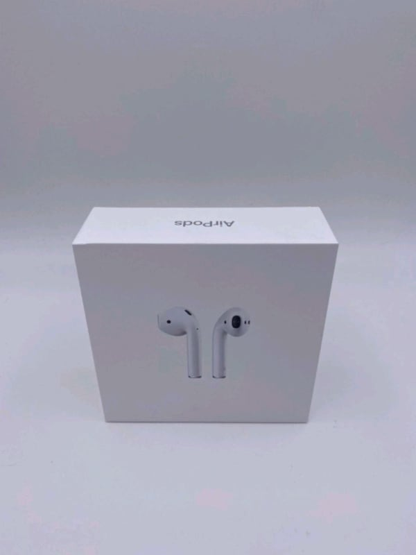 Sold Apple Airpods 2nd Generation In Riverside Letgo