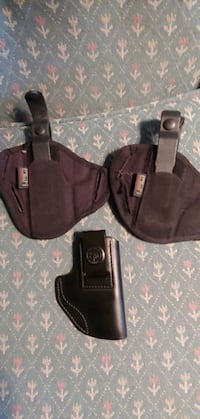 Holsters 3 for 10 York, 17406