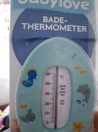 Bad Thermometer Berlin, 12557