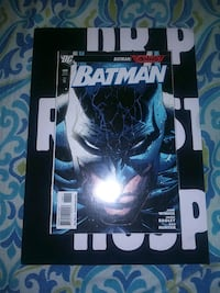 Batman #688 comic book Yonkers, 10701