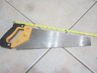 small hand saw
