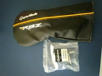 TaylorMade Headcover and Wrench West Sacramento, 95691