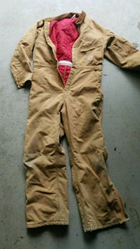 Carhart overalls Waterford Township, 48329