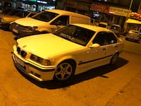 BMW - 3-Series - 1993 Alaplı