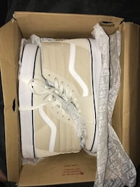 Vans High Tops Jurupa Valley, 92509