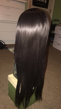 Lace front wig Martinsburg, 25404