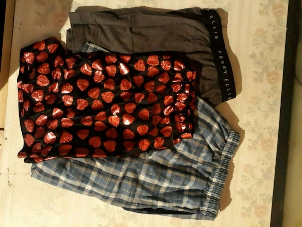 c3a039b8df30 Used 3 pair Boxers for sale in Johnson City - letgo
